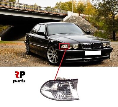 BMW 3 SERIES E46 1998-2001 NEW FRONT INDICATOR REPEATER LEFT N//S PASSENGER