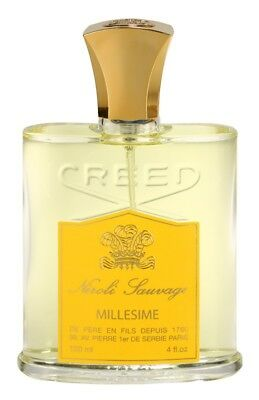 CREED -  NEROLI SAUVAGE MILLESIMÈ EAU DE PARFUM 120ml - Unisex