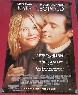 Kate And Leopold Movie Poster 24inx36in
