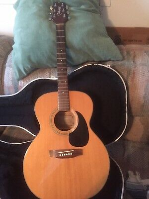 Takamine G Series Eg230 Acoustic Electric Guitar