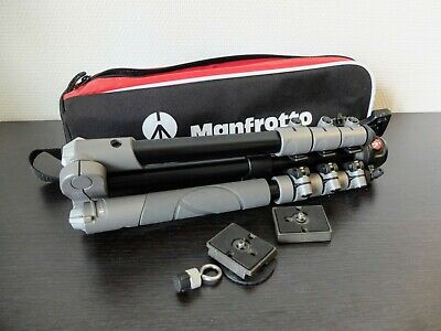 Manfrotto Befree Trépied Rotule