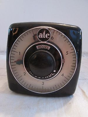 Vintage Atcotrol ATC automatic timing & controls type 305