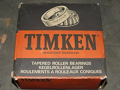ROULEMENT CONIQUE (70x150x51) TIMKEN 32314