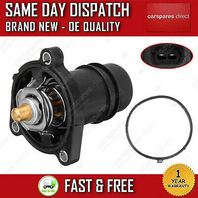 Chevrolet Aveo,cruze 1.2,1.3,1.4,1.6,1.7,1.8,2.0 2009>On Thermostat Housing