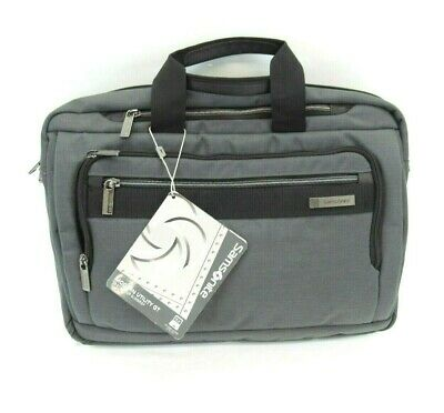 Authentic Samsonite 91743-1176 Modern Utility GT 15.6 Inch Laptop Slim Brief