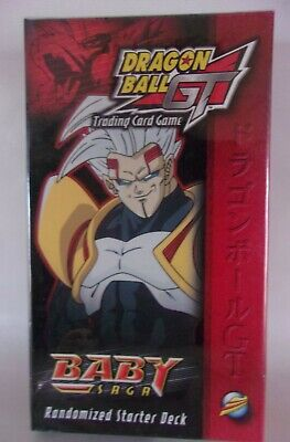 Dragonball Dragon Ball Z GT Carddass 29 Card Prism 128 Baby Vegeta Total 1128