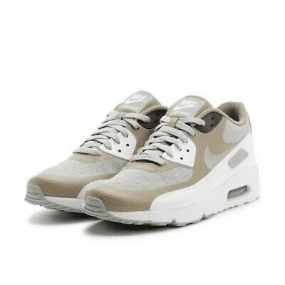 reputable site 1d39d 76409 Nike Mens Air Max 90 Ultra 2.0 Essential New Size 10.5 Pale Grey Pale Grey