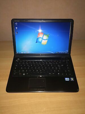 PC Portable  Dell Inspiron 14z N411Z - Intel i5-2430M 2.4 GHZ-