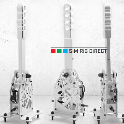 Sequential Shifter Gearbox for Sim Racing Games for PC PS4 XBOX One