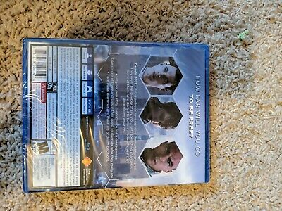 Detroit Become Human Ps4 Game Sony Playstation 4