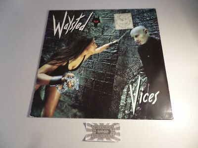 Vices [Vinyl, LP, 205 803]. Waysted: