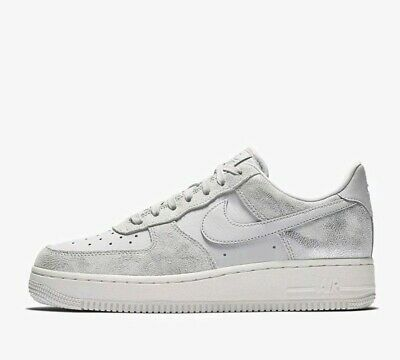 super popular 67d2b 26cf7 Nike Women s Air Force 1  07 PRM Athletic Snickers Shoes Size ...