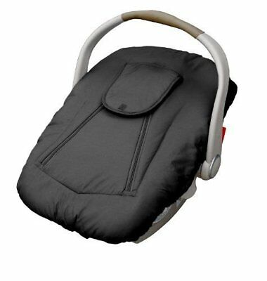 Arctic Sneak-A-Peek Infant CarSeat Cover With Attached Blanket Weatherproof
