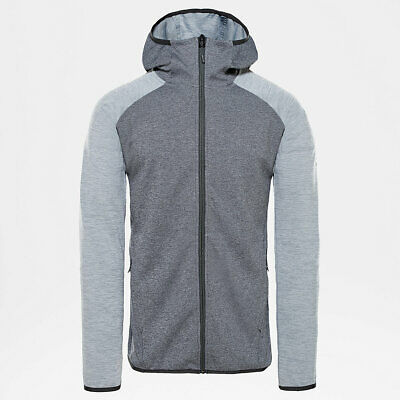 The North Face Ondras II Hoody Herren Kapuzenjacke (T93S2TCL9)