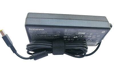 "Genuine Lenovo Legion Y730 15/"" Type 81HD 135w AC Power Charger Adapter"