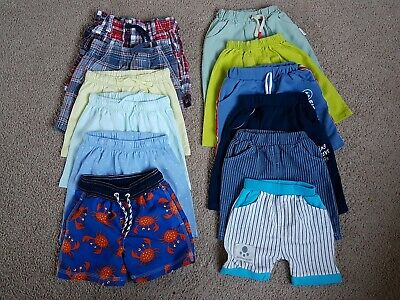 f233761ab3295 USED BABY BOY Size 18-24 months Fall/winter/Spring Clothes Lot Of 10 ...
