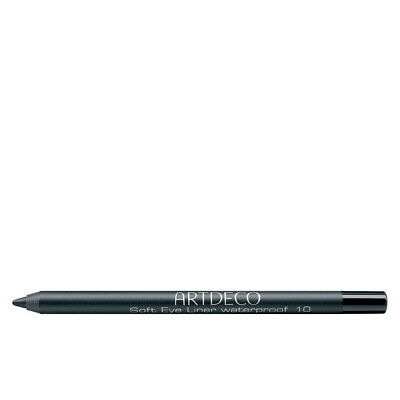 Maquillaje Artdeco mujer SOFT EYE LINER waterproof #10-black 1,2 gr