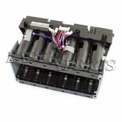 assembly  Q6675-60020 ISS NEW HP ink Supply Station