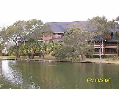 7 Nights: Myrtle Beach Condo by RedAwning ~ RA163585
