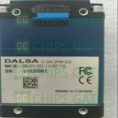 1PCS USED DALSA C-SA-2FM-EG Tested in Good Condition Fast Ship
