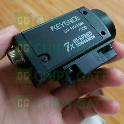 1PCS Used KEYENCE CV-H035M camera Tested in Good Condition Fast Ship