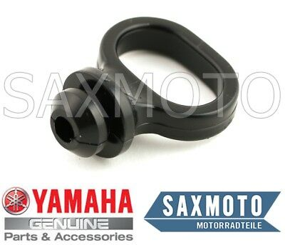 YAMAHA RD250LC 4L1 RD350LC 4L0 Führung Tachowelle / Speedo Cable Guide