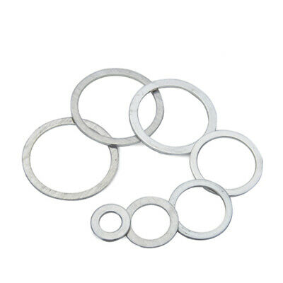 Thick Shim Washers High Quality Aluminum Steel Din 988 All Sizes M5-M30