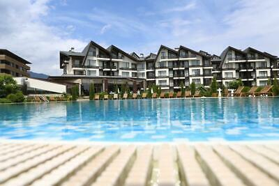 Studio Apartment for sale in Bansko, Bulgaria