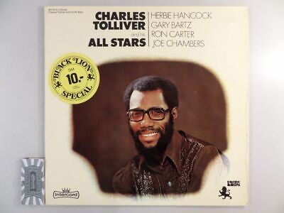 Charles Tolliver and his All Stars [Vinyl, LP, 28 410-9 U]. Charles Tolliver and