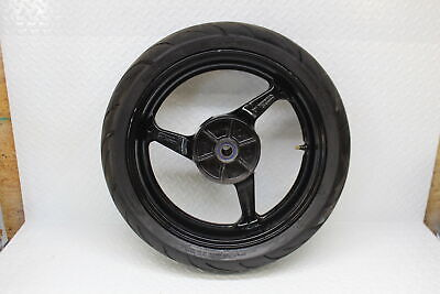 2005 2006 Honda Cbr600rr Oem Rear Wheel Back Rim W Tire 42650 Mee D00