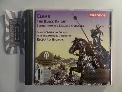 Strauss: The Black Knight Op. 25 / Scenes from the Bavarian Highlands Op.27 [Aud