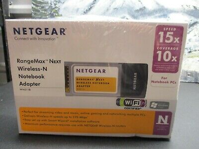 NETGEAR WN511B WINDOWS 7 64BIT DRIVER