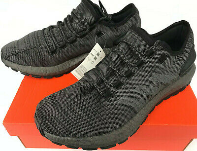 7d26a3a5032b4 Adidas PureBOOST All Terrain CG2990 Black ATR Marathon Running Shoes Men s  11.5