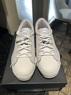 5ded962e8 Sneakers Adidas Y3 Y-3 Yamamoto Super Knot Men Suede AC740 Size 9.5 NEW NWT