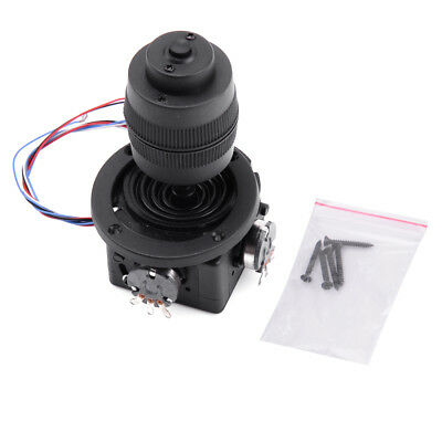 4-AXIS JOYSTICK POTENTIOMETER Controller For JH-D400X-R2 5K Ohm 4D With  Button