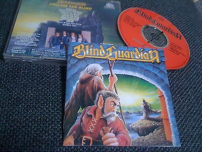 BLIND GUARDIAN / follow the blind /JAPAN LTD CD