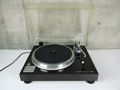 Trio KP-700 Direct Drive Turntable In Used Excellent Condition