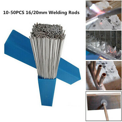 US Easy Aluminum Welding Rods Wire Brazing– 10/20/30/50PCS Free Shipping 1.64ft