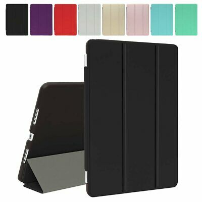 Ultra Slim Magnetic Smart Case Leather Cover For Apple iPad Air 3rd Gen Pro 10.5