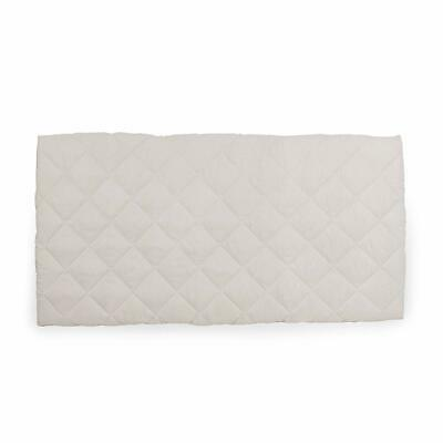 Hauck BED ME Travel Cot Mattress Fitted Sheet Baby/Toddler Nursery BN