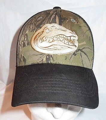 3ca1c62293262 BANDED LOGO TRUCKER Camo Hat, Realtree Max-5, Brown Mesh Back ...