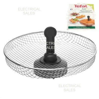 Genuine Tefal Actifry Ag7500 Ah9000 Fz3000 Gh84 Accessory Snacking Fryer Basket
