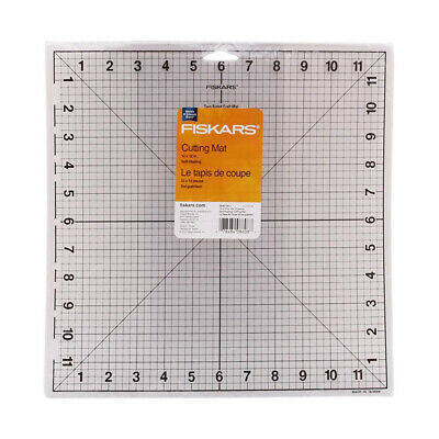 NEW Fiskars Self Healing Craft Mat By Spotlight