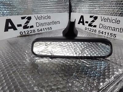 AUDI A6 Interior Mirror Manual Dipping 05-12 FREE UK MAINLAND DELIVERY
