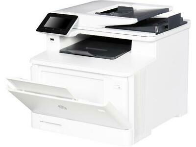 HP LASERJET MFP M477FNW DRIVERS DOWNLOAD