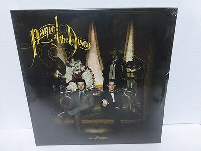 19fdeba4 PANIC AT THE Disco, Panic! At the Disco - Vices & Virtues [New Vinyl ...