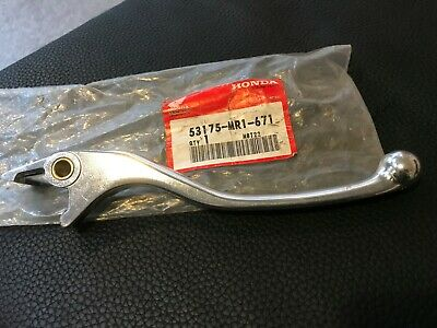 Genuine Honda Front Brake Lever 53175-MR1-671 Valkyrie VT1100 VT750 VF750 Magna