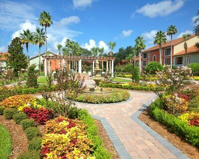 Legacy Vacation Club Resort World Ii 2 Bedroom Annual Timeshare For Sale