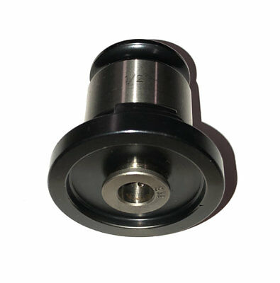 """New Size #2 Bilz Type Adapter Collet For 1/2"""" Tap"""