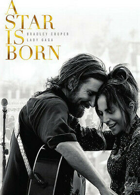 Star Is Born (Special Edition) 883929623532 (DVD Used Good)